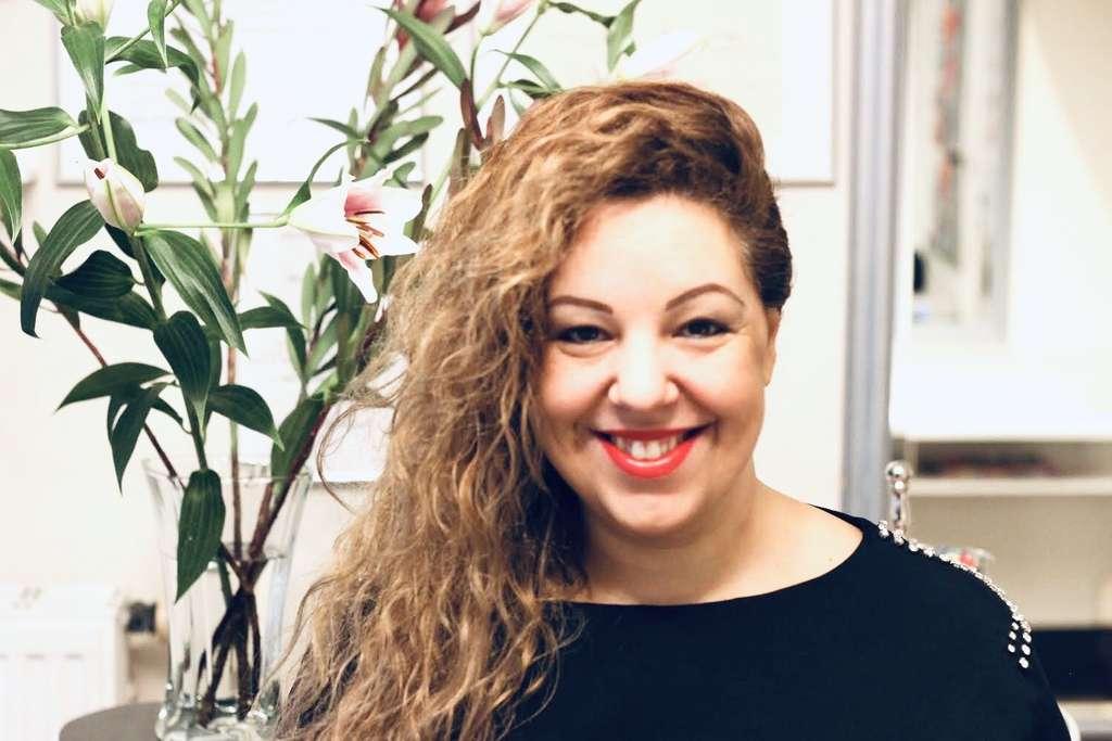 Maria Cavdar